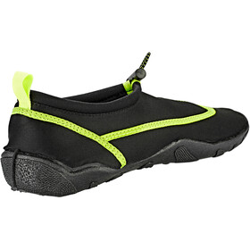 arena Bow Polybag Water Shoes Herre black